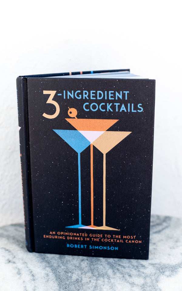 3-Ingredient Cocktail