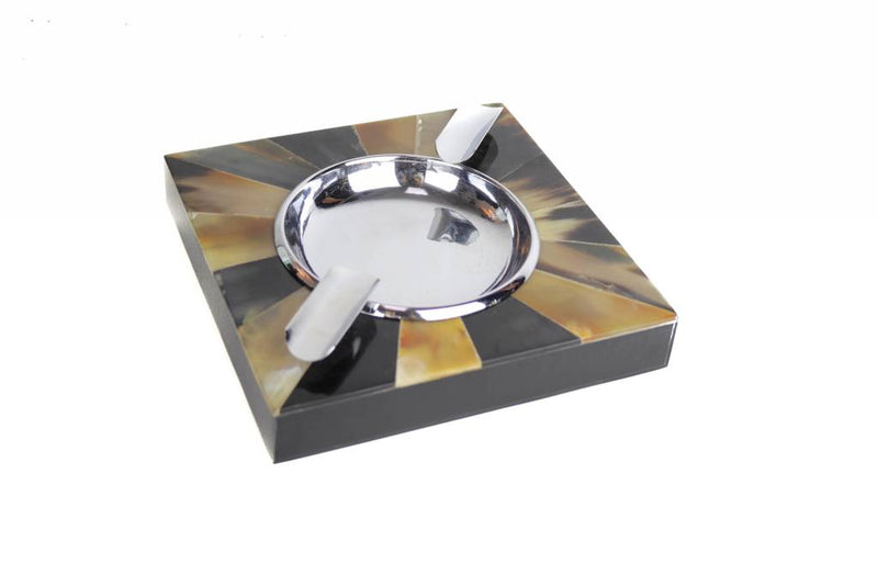 Bone Cigarette Tray