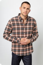 Forrest Button Down