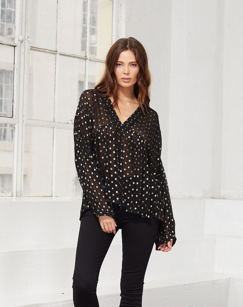 June Blouse