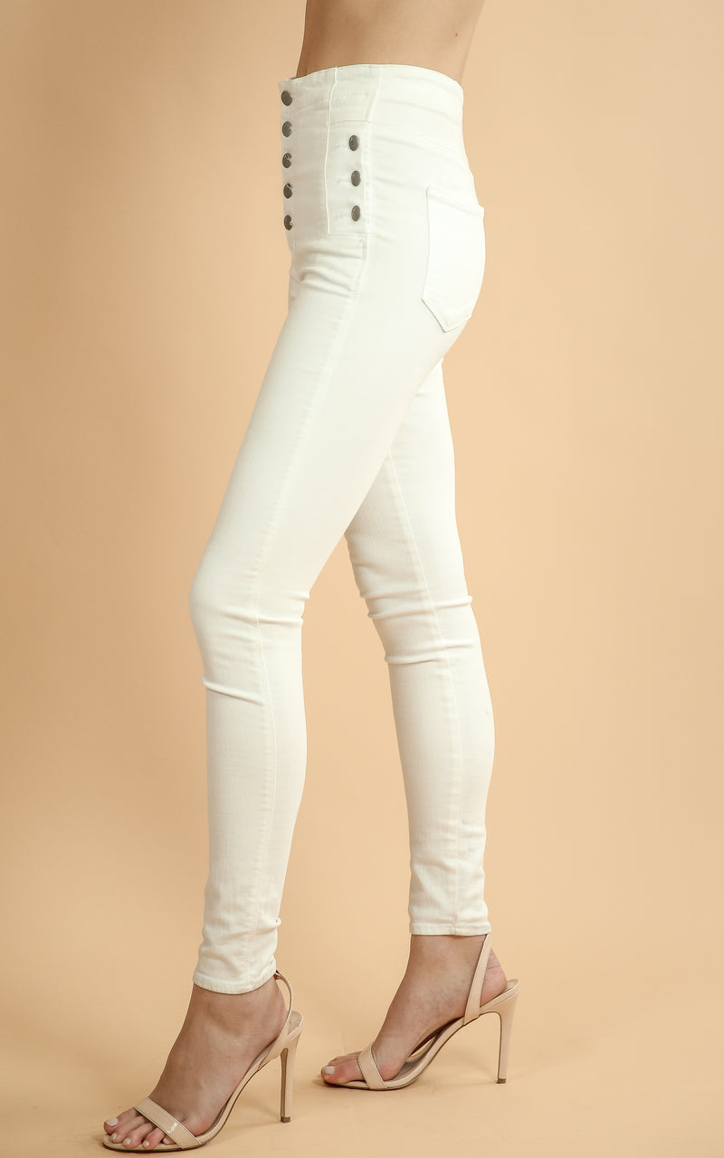jbrand white denim