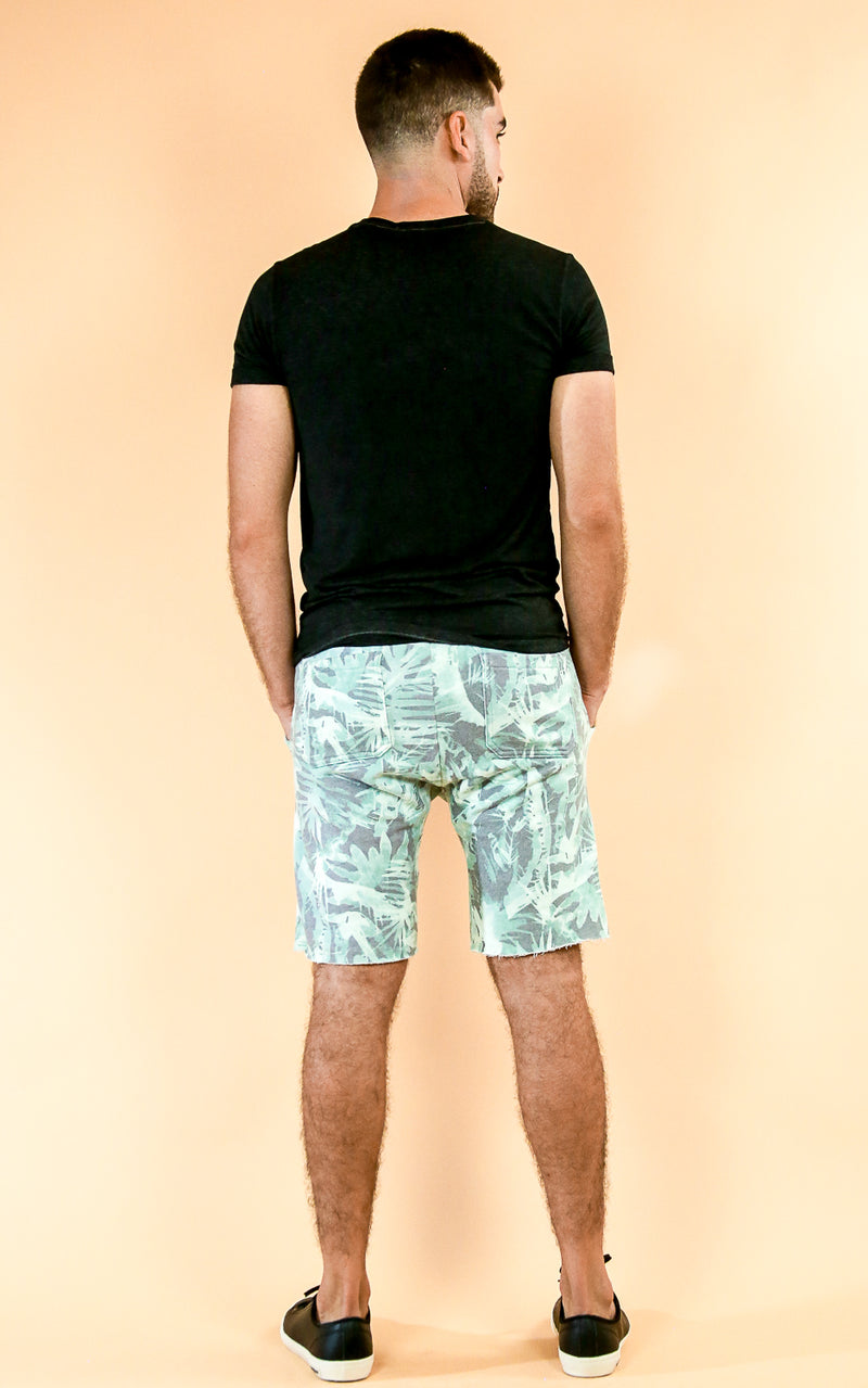 Tropical Saddle Short