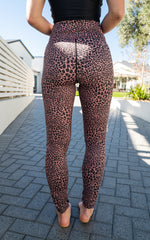 Active Spotted Leggings