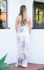 Ever Thine Maxi Dress Tie Dye