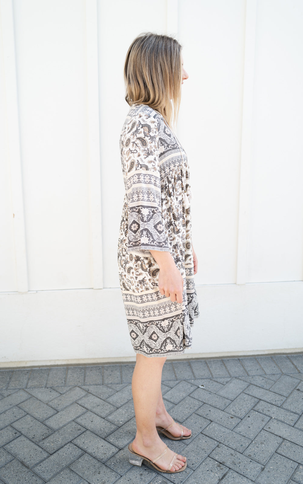 Journey Tunic Dress