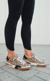 Zina Leopard Shoes