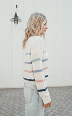 Perci Sorbet Stripe