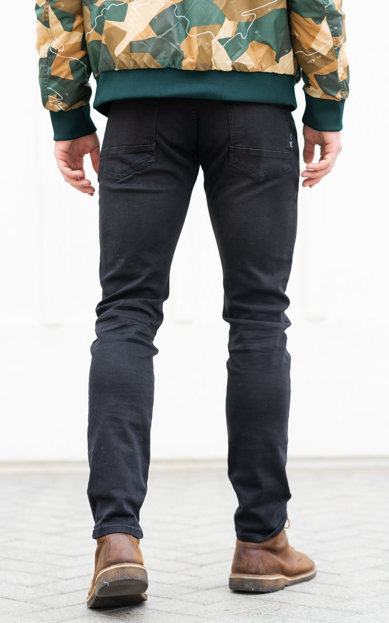Scotch & Soda Jeans in black