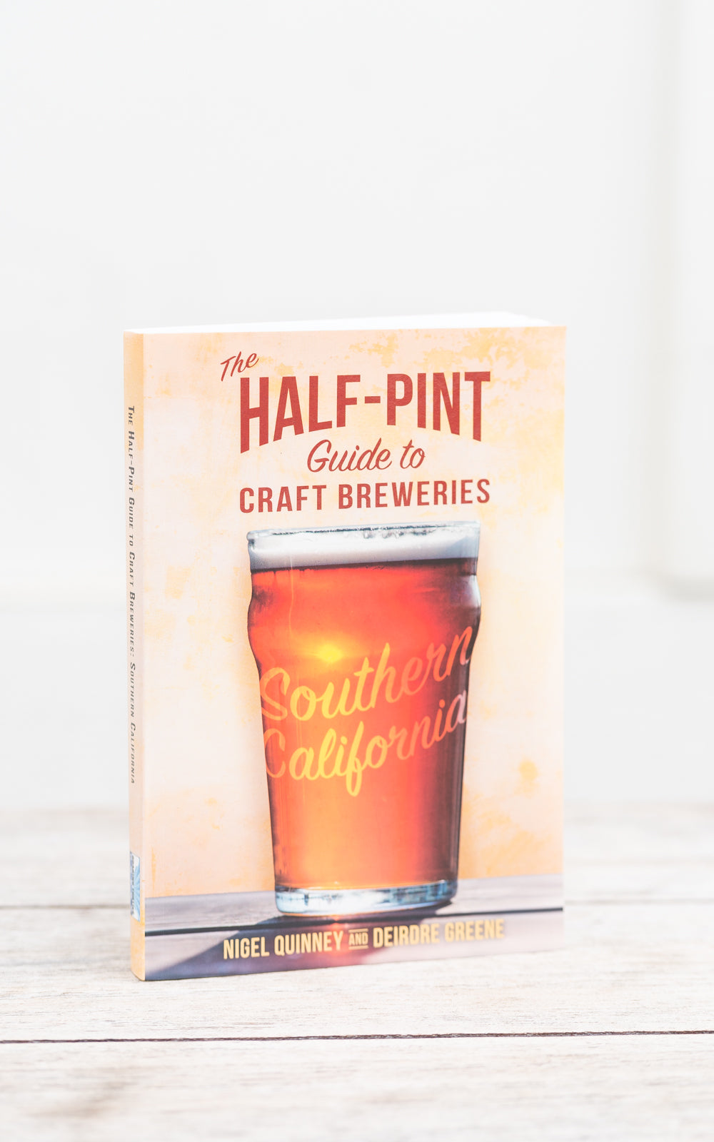 Ingram Publisher book about beer