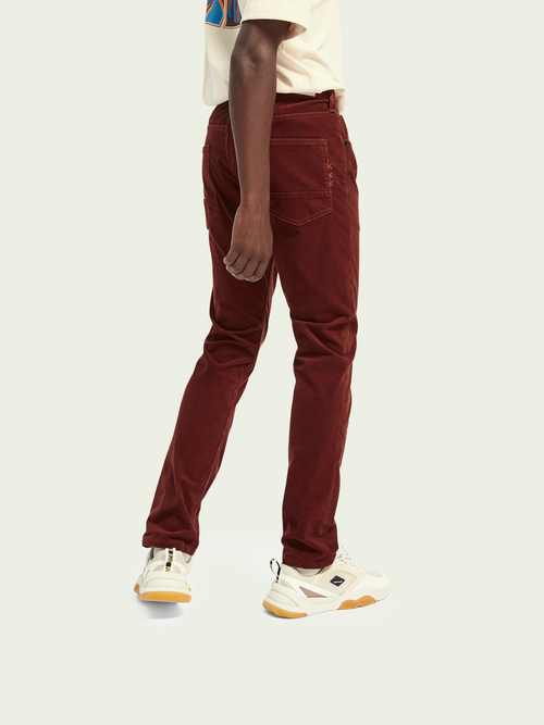 Russet Ralston Pant