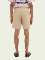 Stuart Pima Cotton Short Sand
