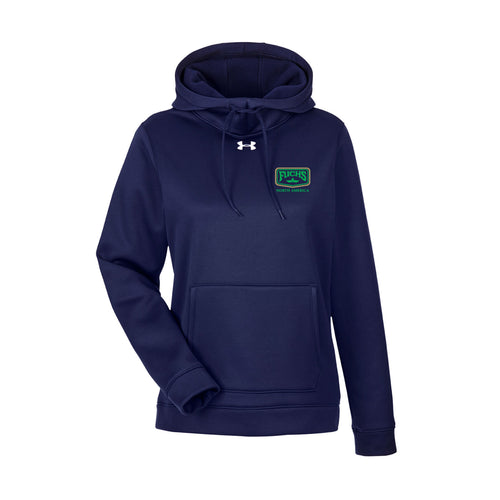 Womens Under Armour Hoodie 1258826