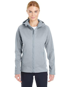 Womens Under Armour Dobson Jacket 1280900