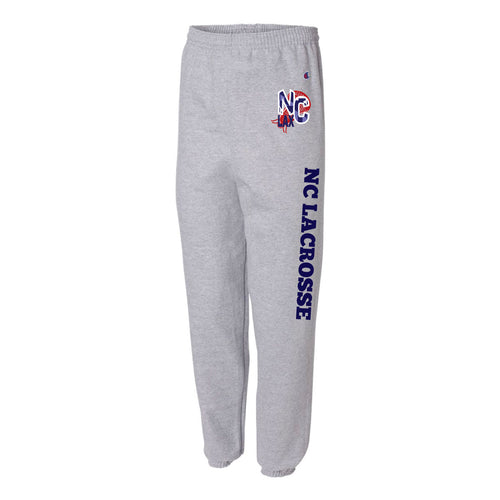 NC Boys Lacrosse Adult Sweatpants