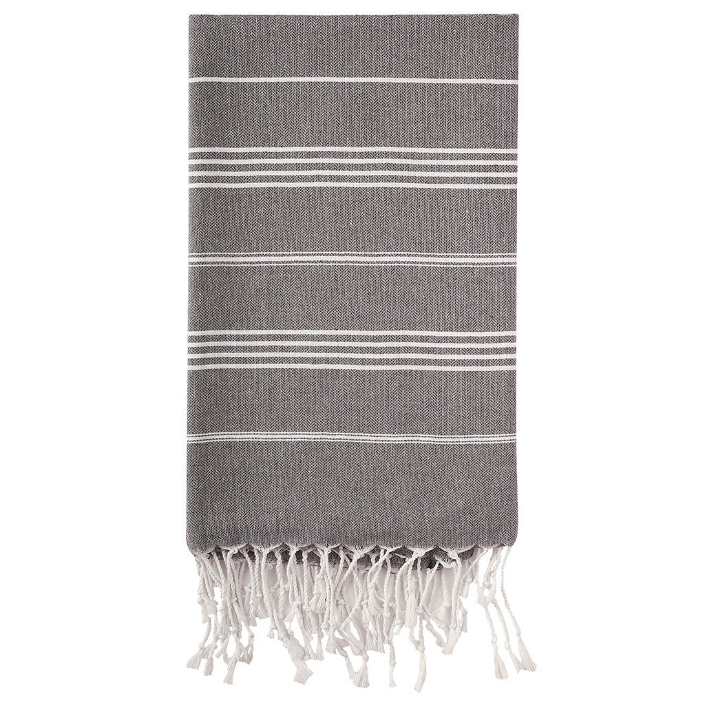 Regenerated Pure Smart Towels Made from Upcycled Cotton