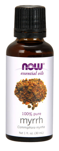 NOW Myrrh Oil 30 ml
