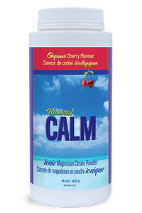 Natural Calm Cherry Powder