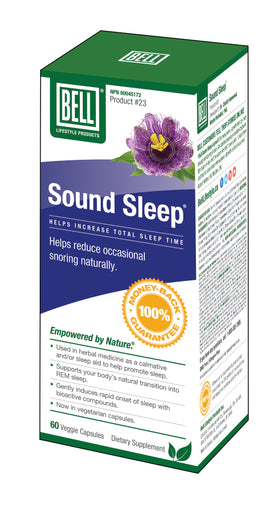 Bell Lifestyle Sound Sleep