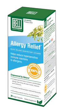 Bell Lifestyle Allergy Relief