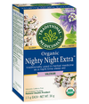 Traditional Medicinals Nighty Night Extra 20 Tea Bags