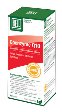 Bell Lifestyle Coenzyme Q10