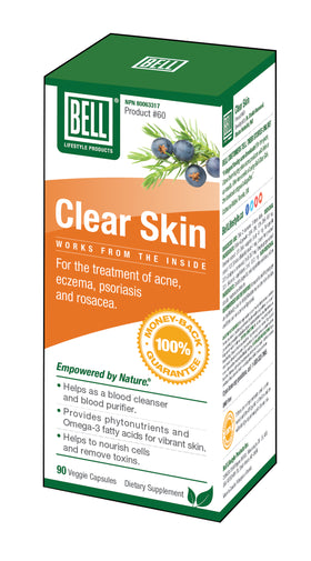 Bell Lifestyle Clear Skin