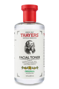 Thayers Witch Hazel Original 355ml