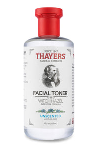 Thayers Witch Hazel Unscented 355ml
