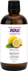 NOW Lemon Oil