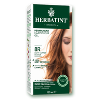 Herbatint 8R Light Copper Blonde 135ml