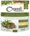 Organic Traditions Ashwagandha Root Powder 200g
