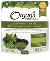 Organic Traditions Premium Matcha Tea 100g