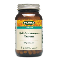 Flora Immediate Relief Enzymes