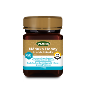 Flora Manuka Honey Blend MGO 250+/UMF 10+