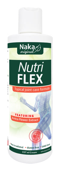 Naka Nutri Flex Cream