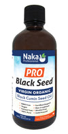 Naka Black Seed Oil