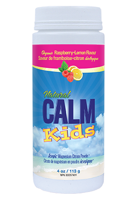 Natural Calm Kids