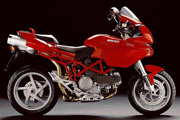 2006 Ducati Multistrada 1000DS
