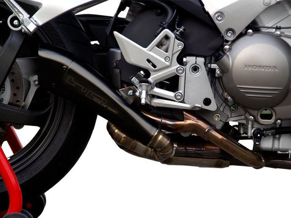HP CORSE Honda VFR800X Crossrunner (11/14) Slip-on Exhaust
