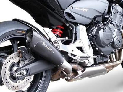 HP CORSE Honda CB600F Hornet Slip-on Exhaust