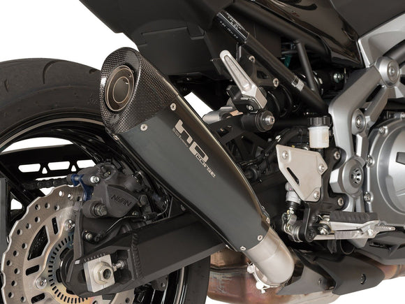 HP CORSE Kawasaki Z900 Slip-on Exhaust