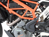 HP CORSE KTM 390 Duke (13/16) Catalyst Substitute Link-Pipe