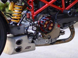 "QD EXHAUST Ducati Hypermotard 796 Full Exhaust System ""Ex-Box"" (EU homologated)"