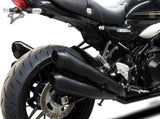 DELKEVIC Kawasaki Z900RS Full Ceramic Coated Exhaust System