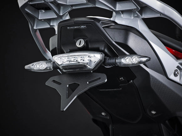 EVOTECH BMW S1000XR LED Tail Tidy