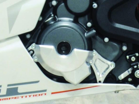 CP056 - BONAMICI RACING KTM RC 390 (14/16) Clutch Cover