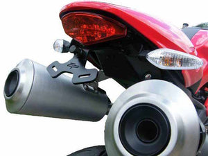 EVOTECH Ducati Monster 696/796/1100 Tail Tidy
