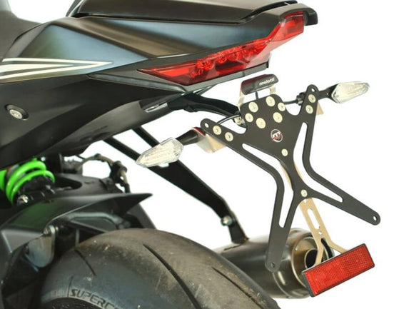 MELOTTI RACING Kawasaki ZX-10R Tail Tidy