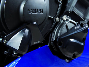 CP047 - BONAMICI RACING Yamaha YZF-R1 (2015) Clutch & Distribution Protection Set