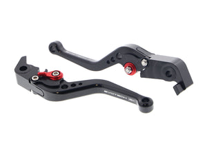 EVOTECH KTM 690 Duke / 990/1290 Super Duke / RC8 Handlebar Levers (Short)
